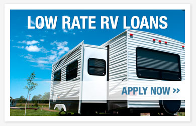 RV and Motorcycle Loans